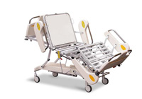 Health care beds